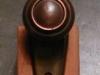 Art Deco interior locksets 201-083107-2-5
