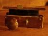 Commercial bronze entry locksets (side 2)201-5825-2-30