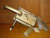 Bronze/ Nickel lever set (side 1) 201-6975-1-1-1