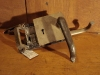 Bronze / Nickel lever set (side 2) 201-6975-1-2-1