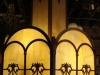 Deco theater lights