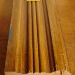 Fluted casing, 3-bead 203-100507-1