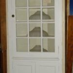 Single corner cupboards 203-6880-5