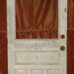 Victorian farm door 6748